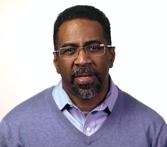 Senior Pastor Wesley Smith